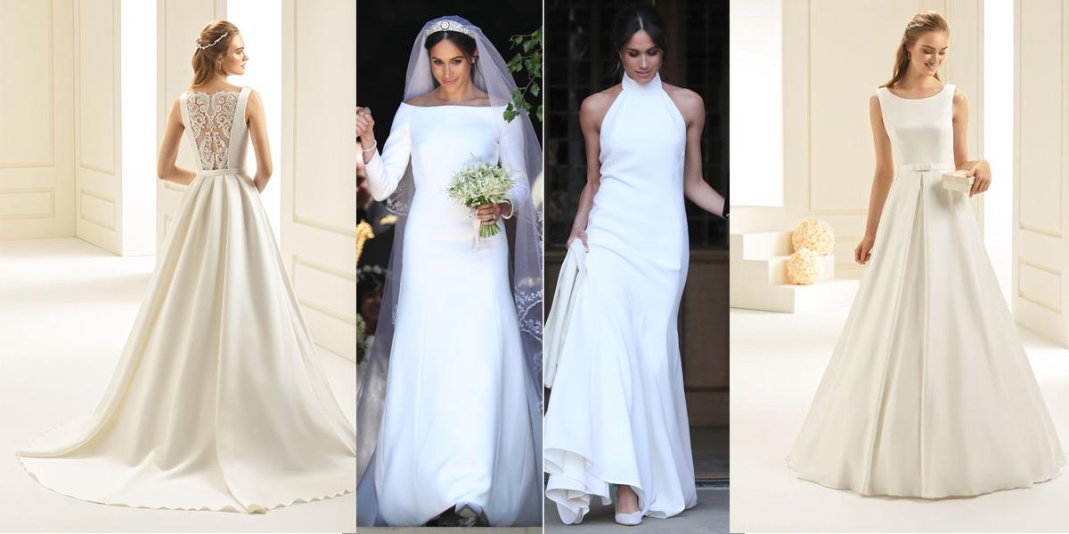 9c8e43e750 Esküvői Ruha Divat 2019 | Privé Salon by Camilla