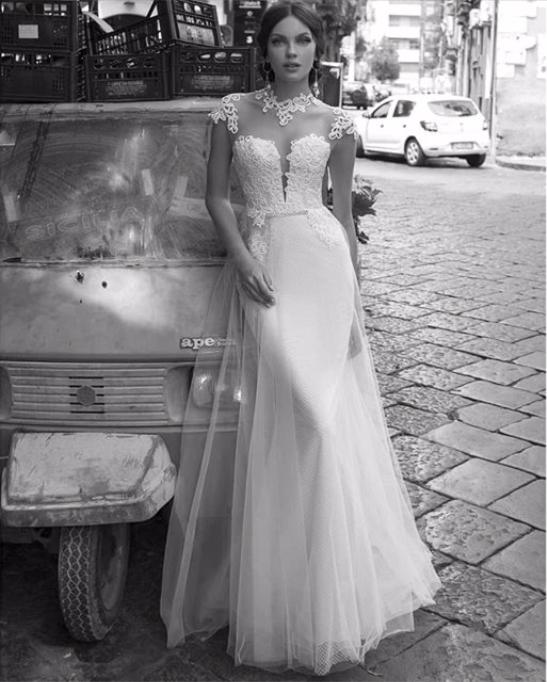 Dominiss 1902 Esküvői ruha