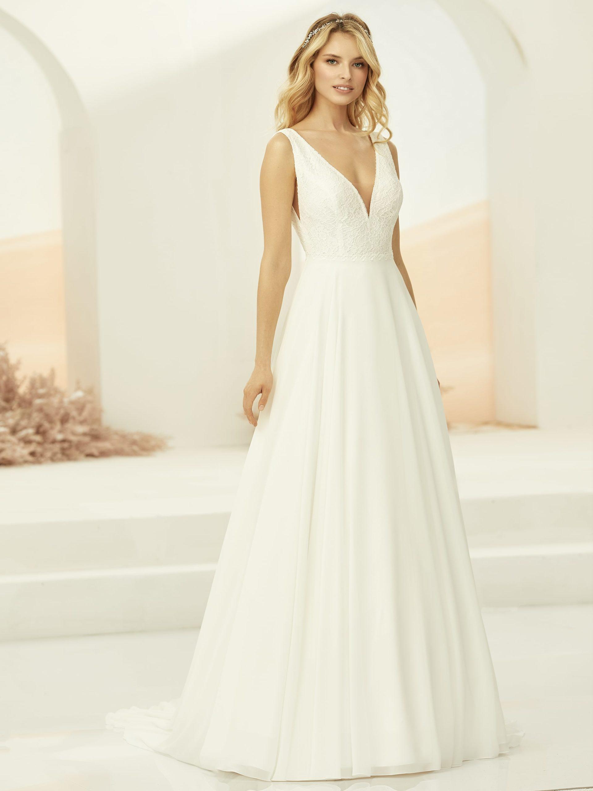 Elodia menyasszonyi ruha