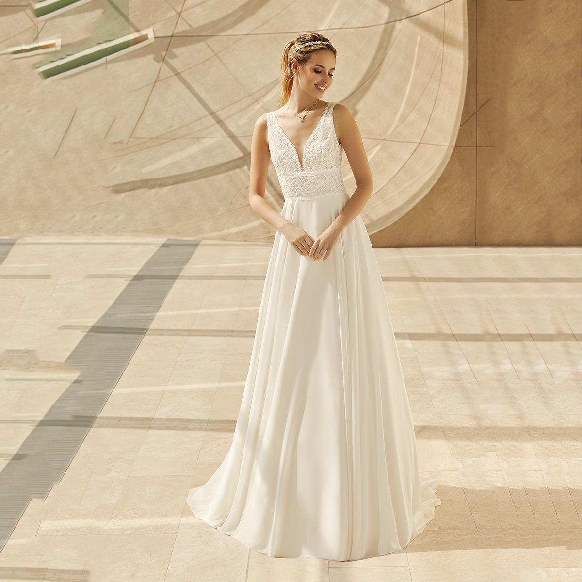 Vivienne menyasszonyi ruha